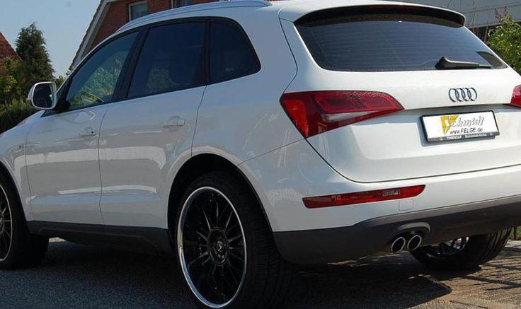 Audi Q5 review - http://autotras.com