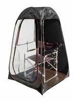 Pop up Tent Sports Pod Under The Wather Watching Viewing Sport Portable PopUp