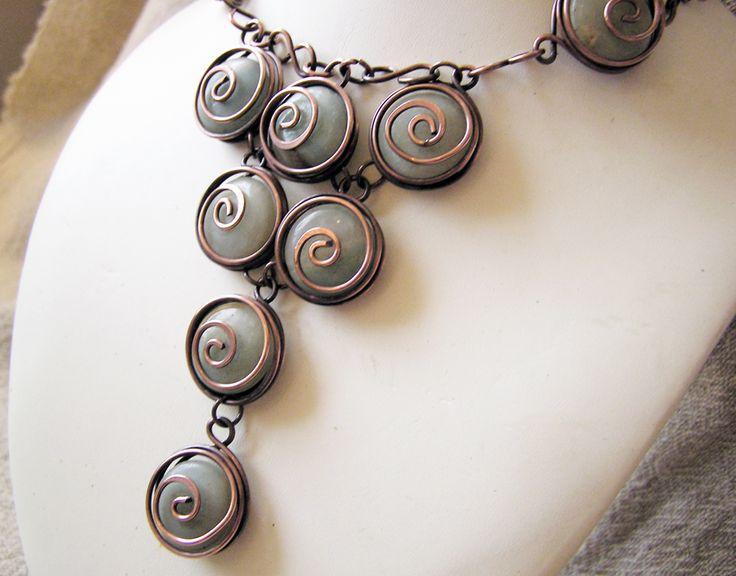 Jewellery Artisan | Wire Moon