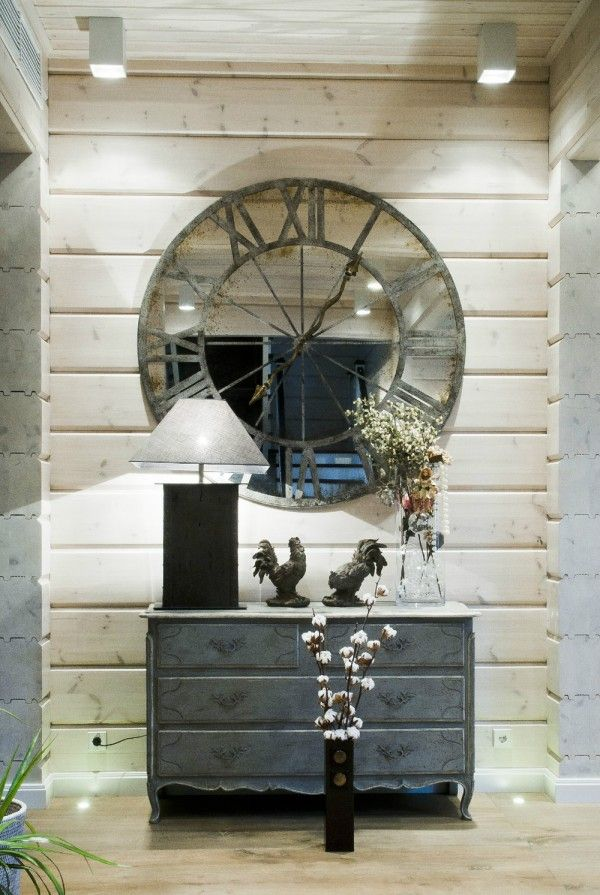 25 Best Ideas About Mirror Wall Clock On Pinterest Big