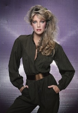 Remarkable 1000 Ideas About Heather Locklear On Pinterest Jaclyn Smith Short Hairstyles Gunalazisus