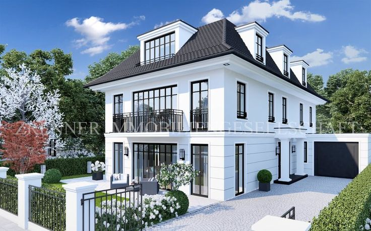 Neubau Objekte München – ZRENNER IMMOBILIENGESELL…