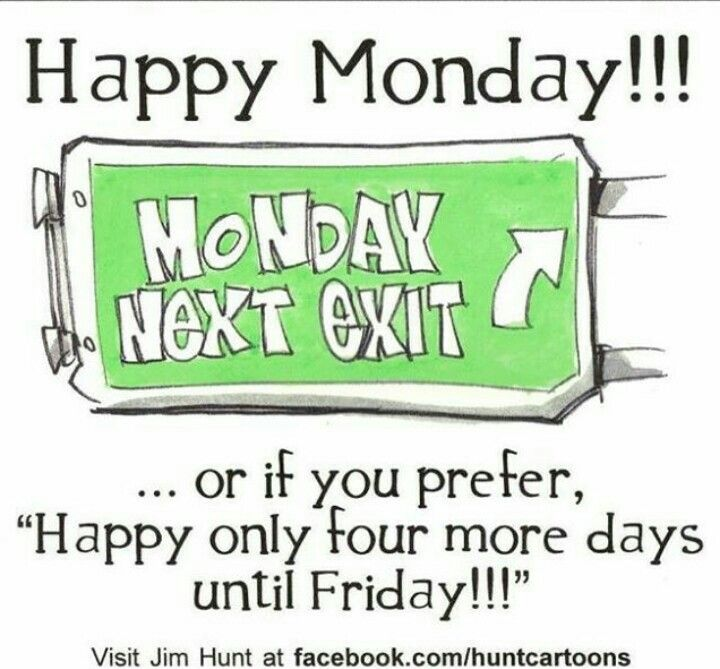 Monday Morning Humor Quotes: 128 Best Images About Monday Clipart On Pinterest