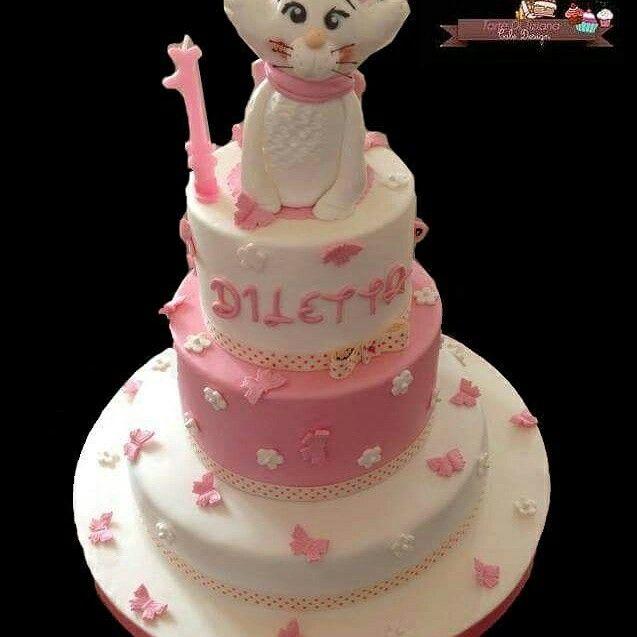 Cake minou