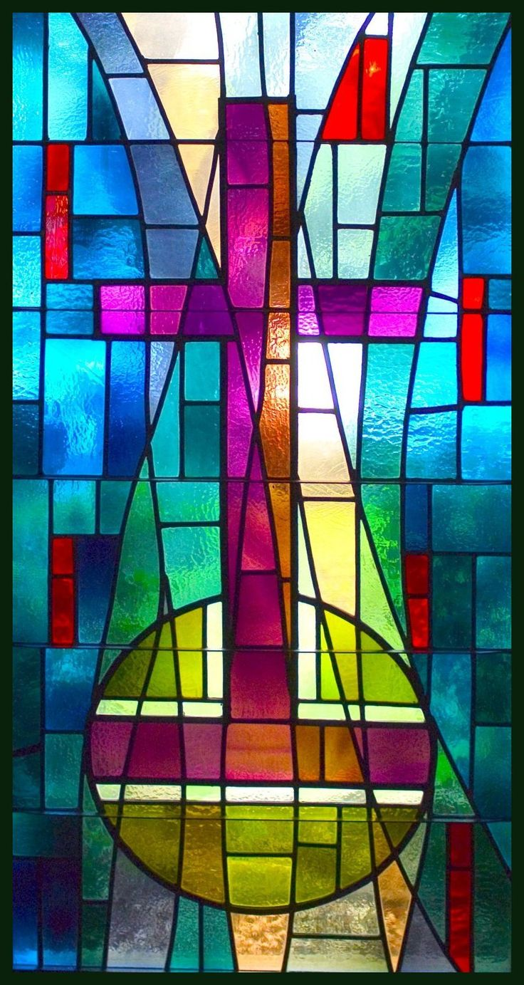 9 best images about abstract church windows on pinterest for Window glass design 5 serial number