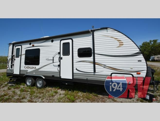 Used 2014 Coachmen RV Catalina 253RKS Travel Trailer at Collier RV | Wadsworth, IL | #017756