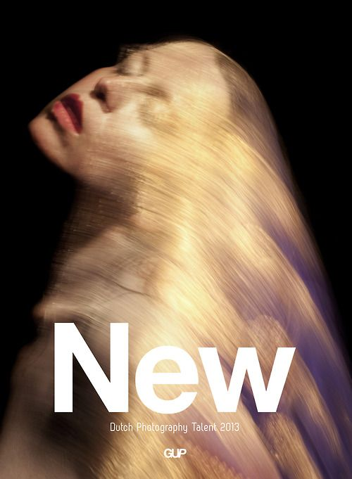 New Dutch Photography Talent 2013  Cover © Hester Dekker