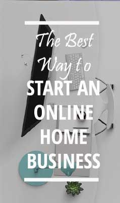 Looking to start an online business from home and need some help on how to start and where to start. This is JUST what you need
