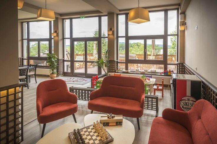 Hotel Relax .:::. SOVATA
