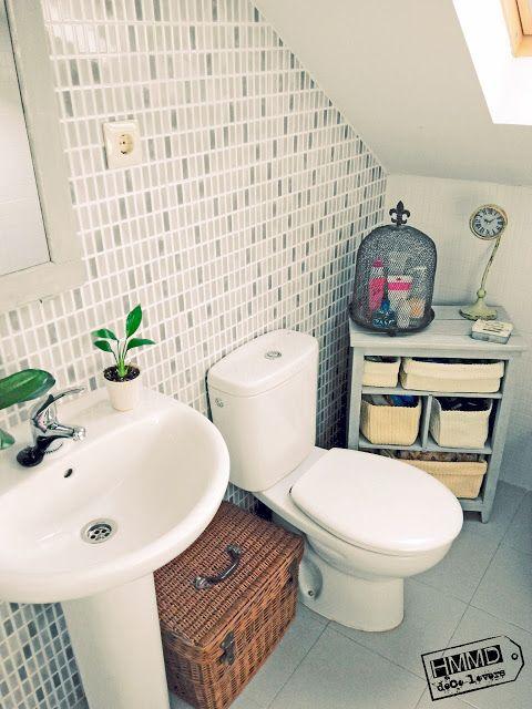 Best 25 muebles para ba o ideas on pinterest estantes for Disenos de banos chicos