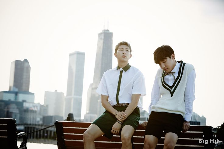 [Interview/Trans] Releasing BTS' Dreaming Days, Chicago pictorial book B-cut…