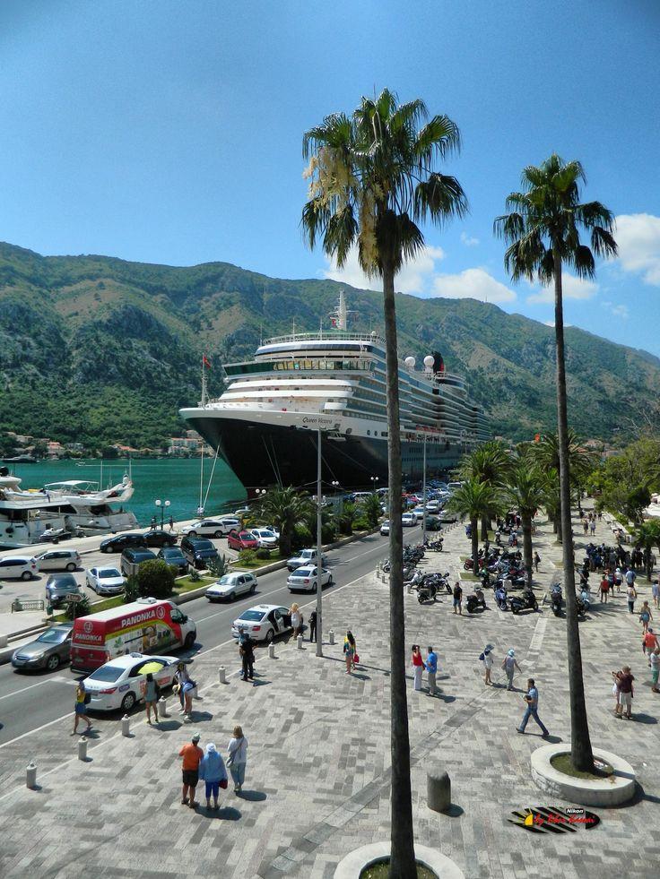 Best Queen Victoria Cruise Ship Port Of Kotor In Montenegro - Tracking queen victoria cruise ship