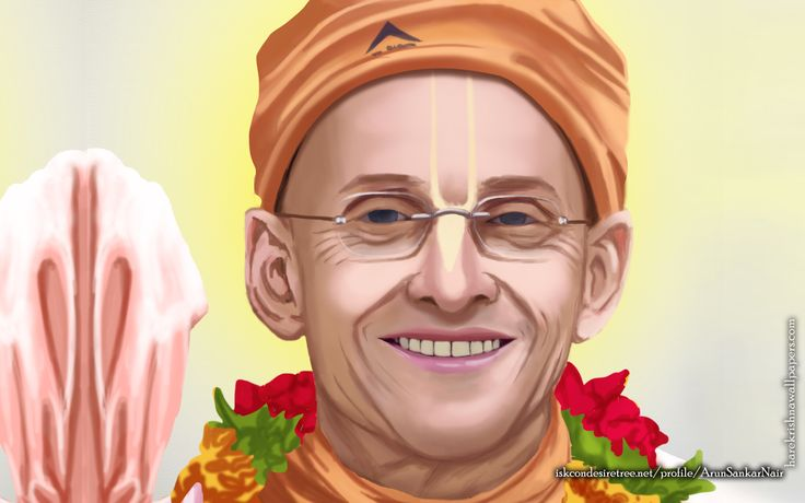 To view Devotees wallpapers in difference sizes visit - http://harekrishnawallpapers.com/his-holiness-kadamba-kanana-swami-wallpaper-005/