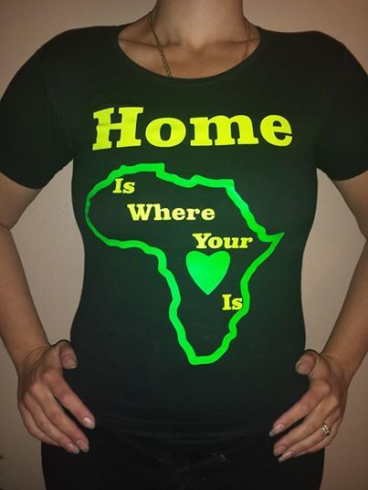 Home - South Africa