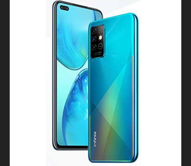 رسمي ا سعر ومواصفات هاتف انفنيكس نوت 8 Infinix Note 8 Smartphone Phone Samsung Galaxy Phone