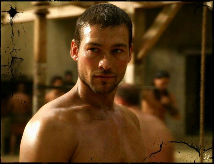 Pin on Spartacus Blood & Sand, and Gods of the Arena