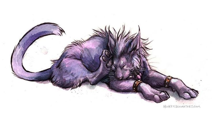Night Elf Druid Cat Form | World of Warcraft | Pinterest | Night elf