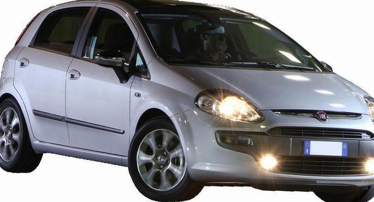 Punto Evo 5 doors Fiat models - http://autotras.com