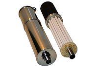 Фильтры для воды на керамических мембранах