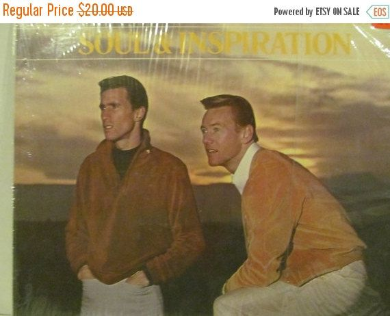 Righteous Brothers Vinyl Record Album-  Bill Medley, Bobby Hatfield, Jimmy Walker by CellarDeals on Etsy
