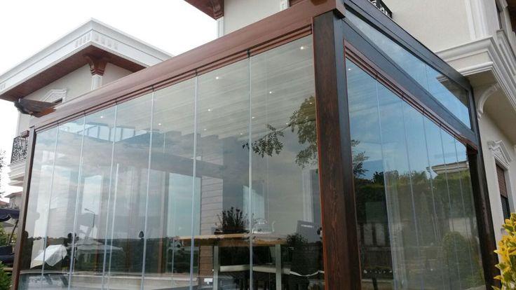 Yapısal dış mekan ahşap işleri, kameriye, veranda, pergola, kış bahçesi, saksı tasarım, imalat ve montaj ile bakım-onarım yapılmaktadır.