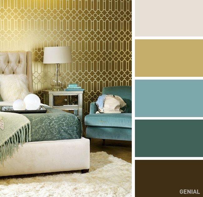Las 25 mejores ideas sobre combinaciones de colores for Colores fuertes para exteriores