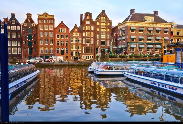 38 Totally Free Things to Do in Amsterdam