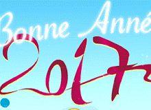 voeux de bonne année 2017 pour facebook et whatsapp