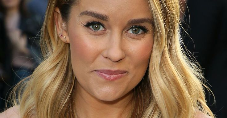 "We 😍  Laurens new look: Lauren Conrad reveals why she cut off her long hair - ""less hair is less time. I don't have time for a lot of hair"""