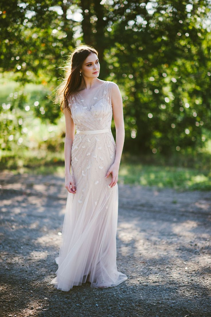 Margot is our favourite with her delicate handwork and beautiful colours.