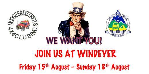 4 Wheel Drive Association - NSW