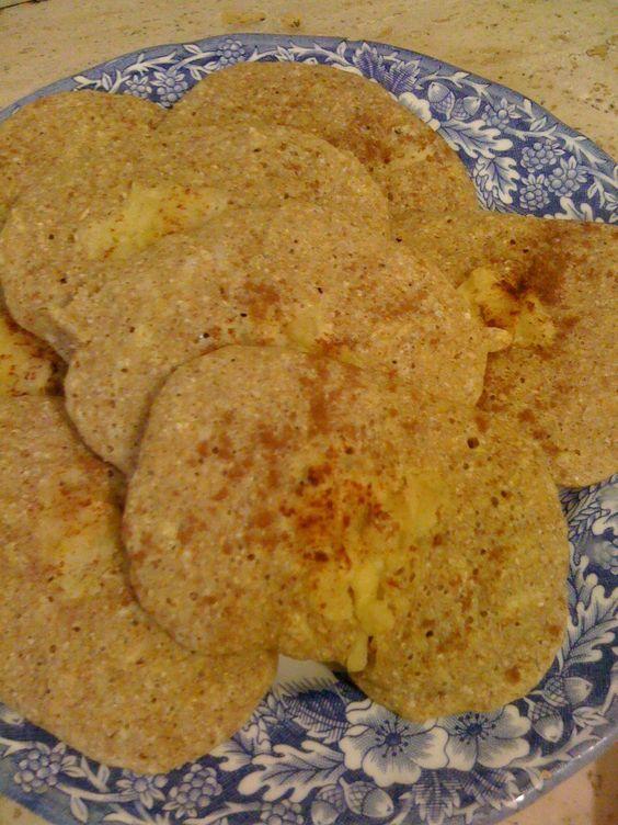 Biscotti mele e cannella dieta Dukan ricetta