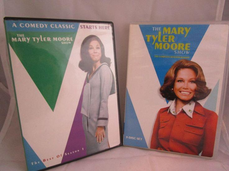 Mary Tyler Moore Show: Complete 7th Season 2010 3 DVD Set & Best of Season 1