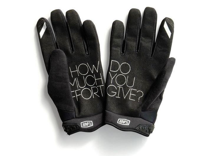 Gloves | Ride 100%