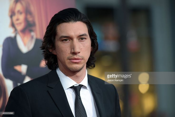 Actor <a gi-track='captionPersonalityLinkClicked' href=/galleries/search?phrase=Adam+Driver&family=editorial&specificpeople=7131793 ng-click='$event.stopPropagation()'>Adam Driver</a> arrives at the premiere of Warner Bros. Pictures' 'This Is Where I Leave You' at TCL Chinese Theatre on September 15, 2014 in Hollywood, California.