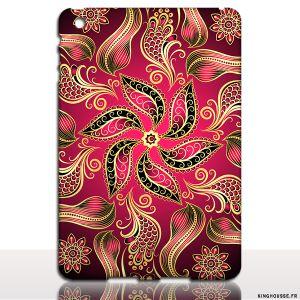 Protection iPad Air 2 Mandala - Coque rigide. #housse #ipad #air #2