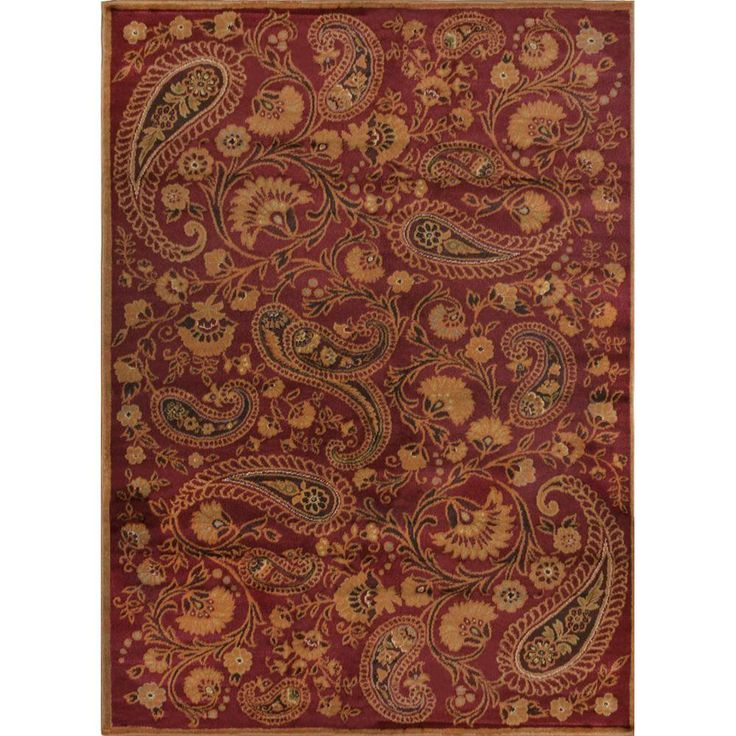 Access Denied Octagon Area Rugs Area Rugs Paisley Rug