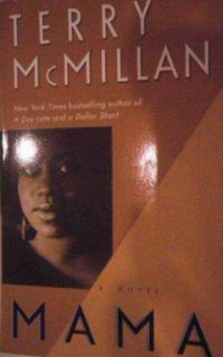 First Terry McMillan book I read!