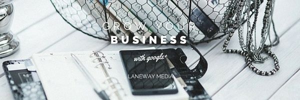 How to create a business Google + Page