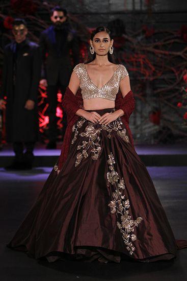 Manish Malhotra   Amazon India Couture Week 2015 #PM #Indiancouture