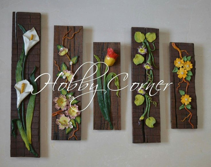 MSeal Flower Panels