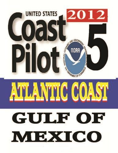Coast Pilot 5 with Wind Charts (Sailing Directions) by NO AA. $4.80. 955 pages