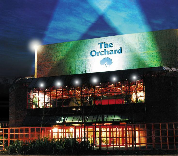 The Orchard Theatre (Dartford)