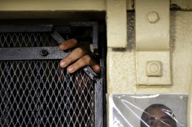 California, carcere di San Quintino: è qui che 725 condannati a morte attendono la loro esecuzione. Una visita guidata dedicata alla stampa rivela una