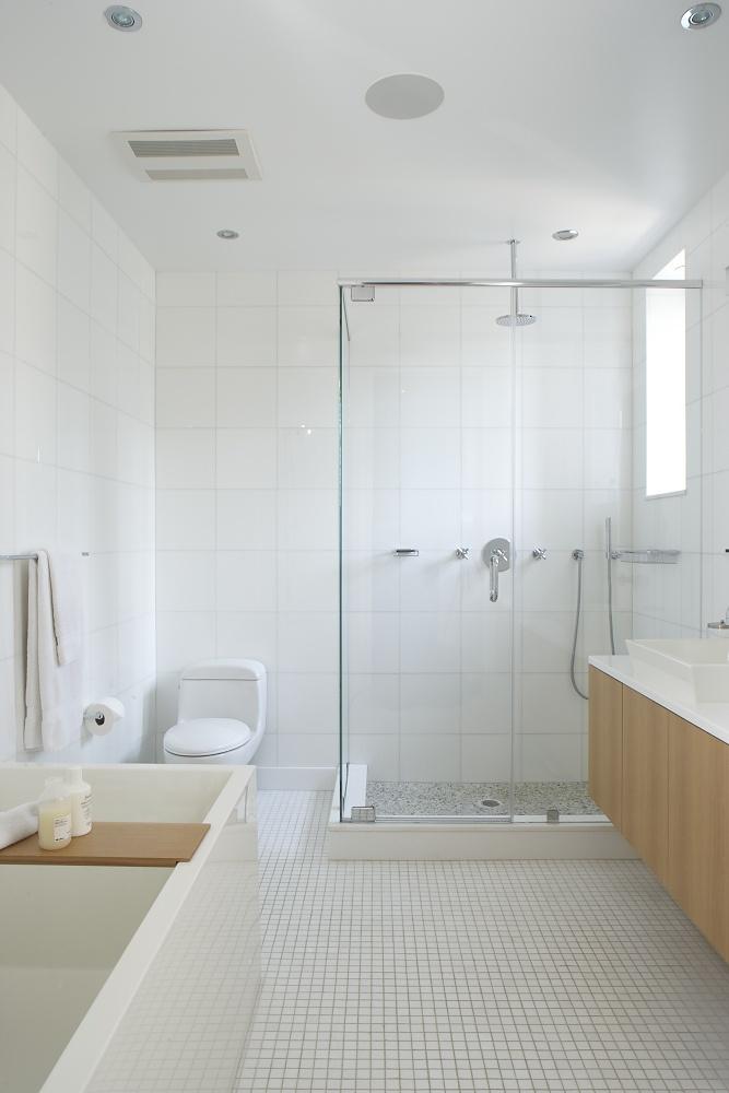 Bathroom #tribeca
