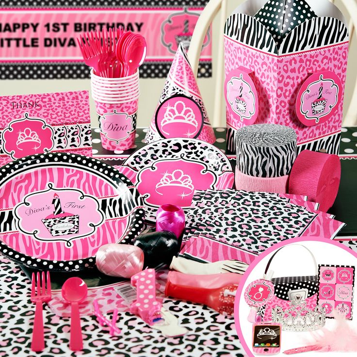 48 best Diva Party images on Pinterest Birthday party ideas