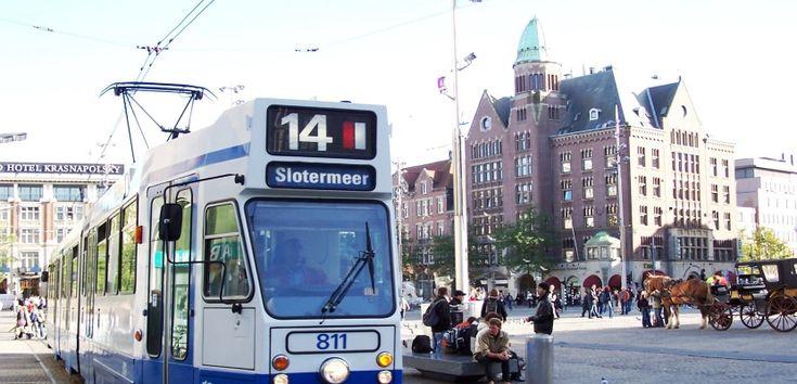 Consejos prácticos a la hora de desplazarse por Amsterdam - http://www.absolut-amsterdam.com/consejos-practicos-la-hora-desplazarse-amsterdam/