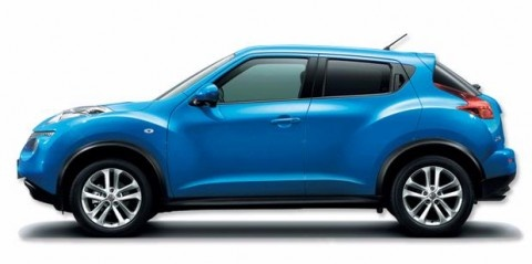 Nissan Juke. Love it. Obsessed with it. Don't want to even look at other cars after it.
