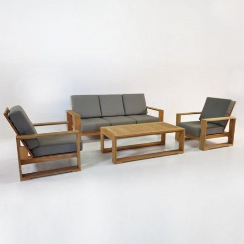 Inspired by mid century furniture coupled with the demands of modern  living  the Havana teak outdoor furniture collection is a stylish choice. The 9 best images about Teak   Sets on Pinterest   Bristol  Naples