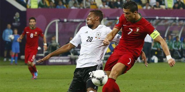 Horarios y alineación de Alemania vs Portugal | Mundial Brasil 2014